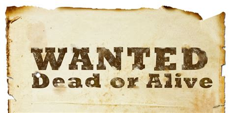 tutorial wanted dead or alive marketing dead or alive and stronger than ever the