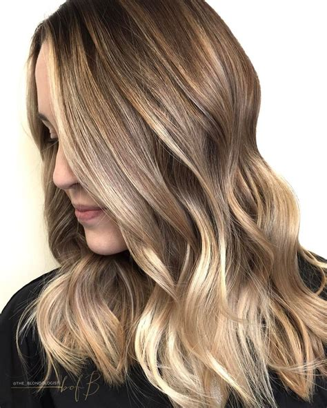 hot color for 2017 hottest blonde hair color trends for 2017 best hair