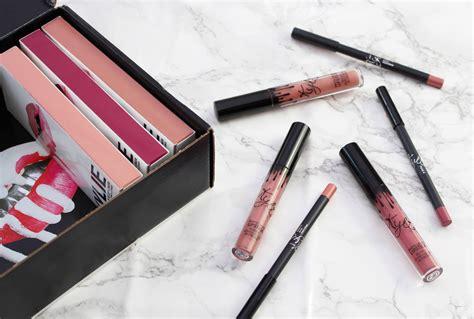 Lip Kit K jenner lip kits review beautifie