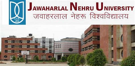 Jawaharlal Nehru Mba Admission by Jnu For Non Teaching Post Application