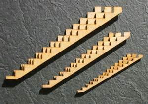 Pre Cut Stair Stringers by Eliraxy