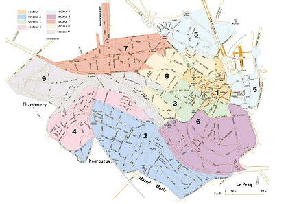Encombrants St Germain En Laye secteurs et jours de collecte ville de germain