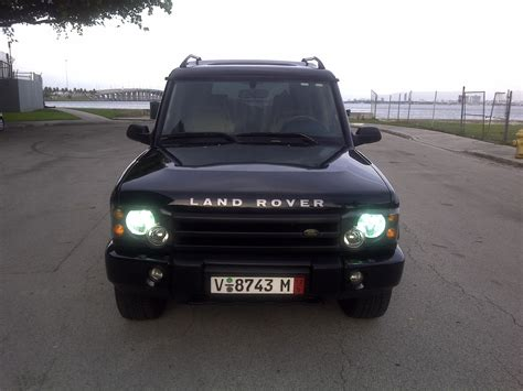 original land rover discovery danni9mm 2003 land rover discovery series ii specs photos