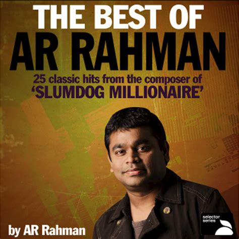 ar rahman classic incantations mp3 download arrahman hits