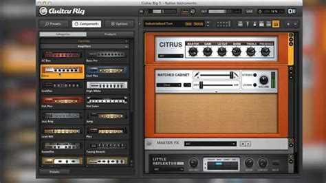 tutorial guitar rig 5 pro majesy 174 r evolution