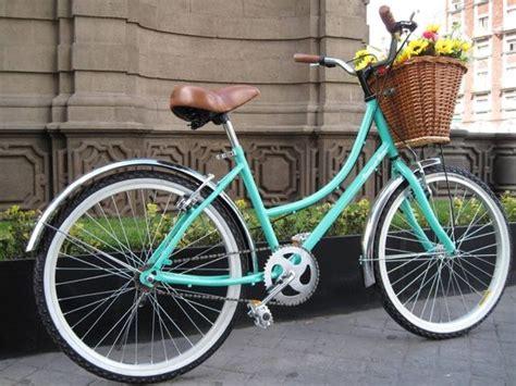 imagenes vintage bicicletas bicicleta retro vintage r24 mujer verde bike bicicleta