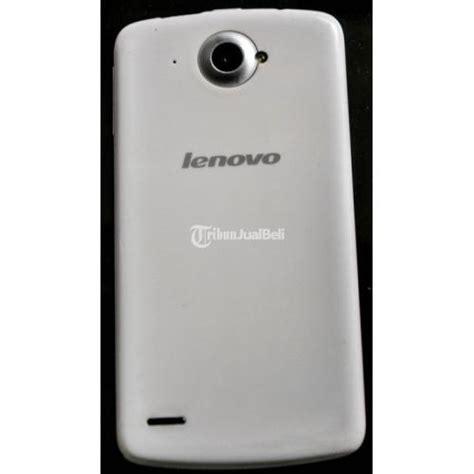 Hp Lenovo Yg Murah handphone lenovo s920 fungsi normal mulus fullset lengkap