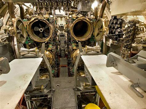 torpedo room usn diesel powered submarines warriors