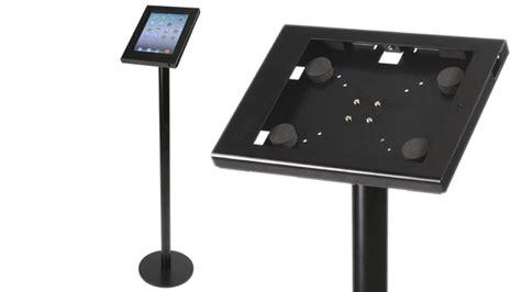 Tablet Kioson assembly demo for ipdjkstnbk tablet kiosk