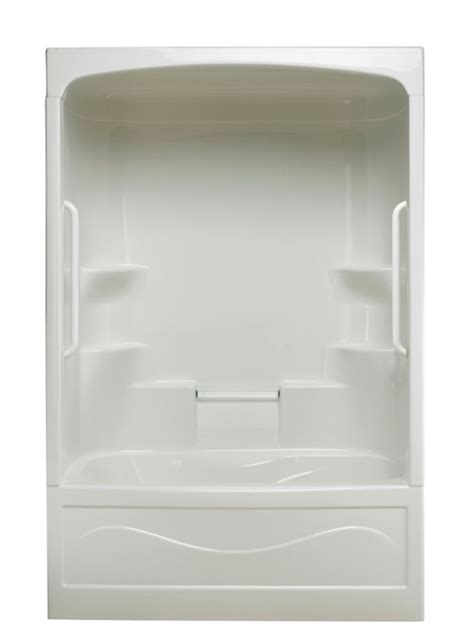 mirolin liberty 1 whirlpool tub and shower free