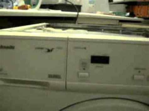 Bauknecht Waschmaschine Kohlen Wechseln 5844 by Kohleb 252 Rsten Wechseln Waschmaschine Doovi