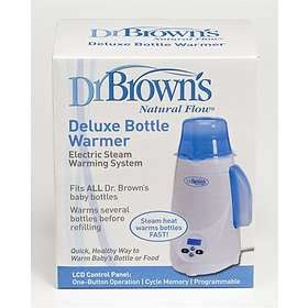 Dr Brown Browns Deluxe Digital Bottle Warmer Defroster Penghangat 76 best deals on dr brown s deluxe bottle warmer bottle warmers sterilisers compare prices on