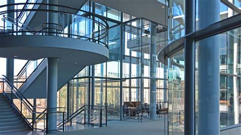 Yale Executive Mba Tuition by Som S New Home Reflects Its Integrated Approach To M B A