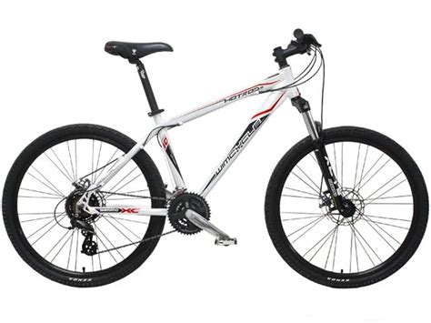 sarana sepeda sepeda gunung mtb wimcycle rod 2012