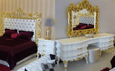 white and gold bedroom furniture red or white capitone bedroom in gold finish red or white capitone quotes