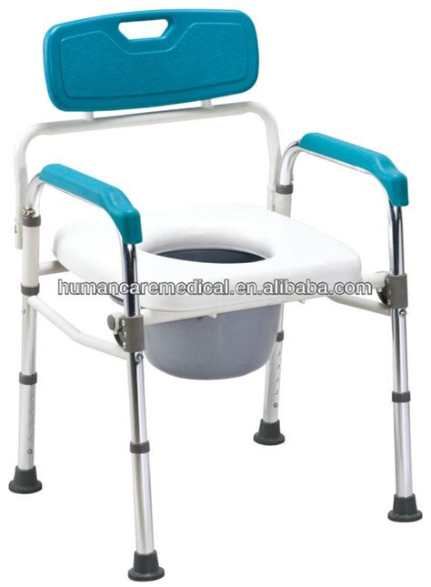 Senior Potty Chair - high quality commode chair for elderly buy commode chair