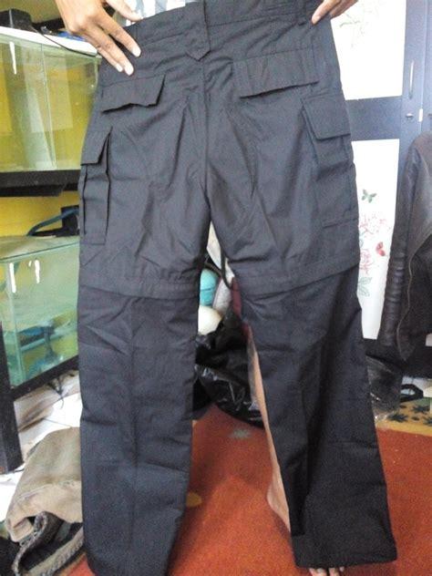 Celana Robek Depan jual celana lapangan pdl cargo sambung bahan ripstok berkualitas mang ucay