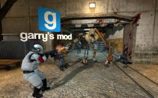 Garry s mod free download get the full version game
