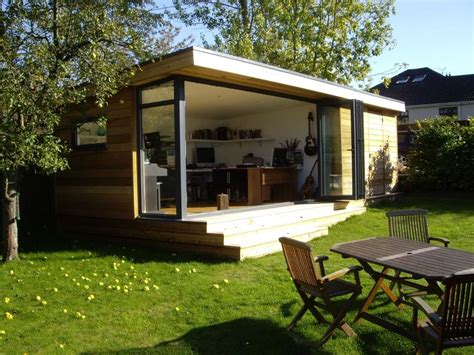 Outdoor Sheds Plans by Garden Rooms Bespoke Eco Build Uk Nationwide With 10