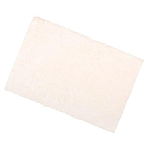 Soft Shower Mat by Soft Tufted Microfibre Bathroom Shower Bath Mat Rug Non