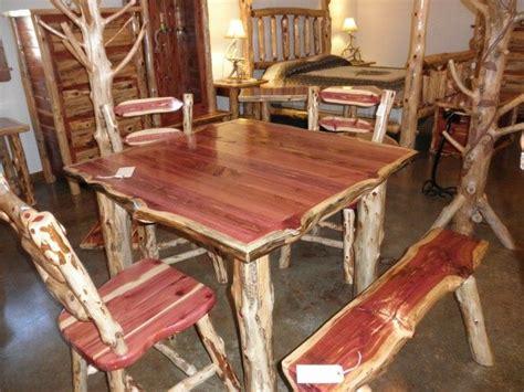 1000 Ideas About Cedar Furniture On Pinterest Cabin Furniture Log