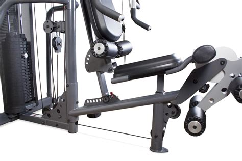 inspire m3 homegym for sale at helisports