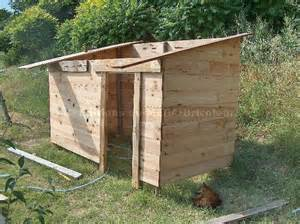 une cabane pour enfant sans fondations