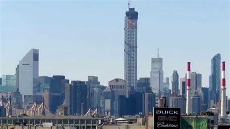 Racked Nyc Sle Sale by 432 Park Ave Nyc October 2014 Construction Update