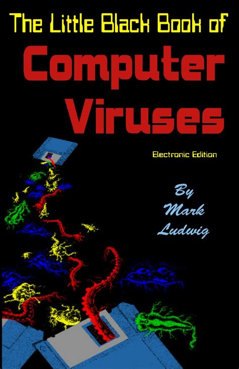 vires in america the vignettes volume 2 books black book of compuer viruses