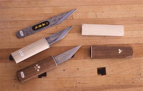 japanese woodworking knives japanese laminated knives