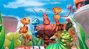 bug antz battle insects blog blowfish
