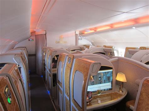 emirates class cabin a380 the easiest way to try emirates a380 class will