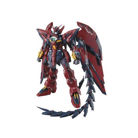 Mg 1 100 Gundam Epyon Bandai bandai 1 100 mg gundam epyon oz 13ms endless waltz at