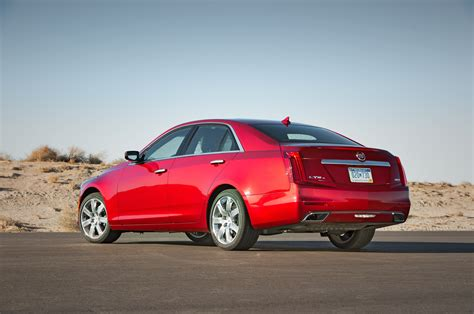 cadillac cts car of the year 2014 motor trend car of the year contender cadillac cts
