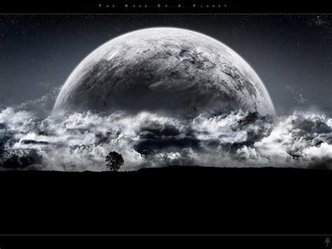 imagenes de lunes hermosas paisajes bellos de la luna u u taringa