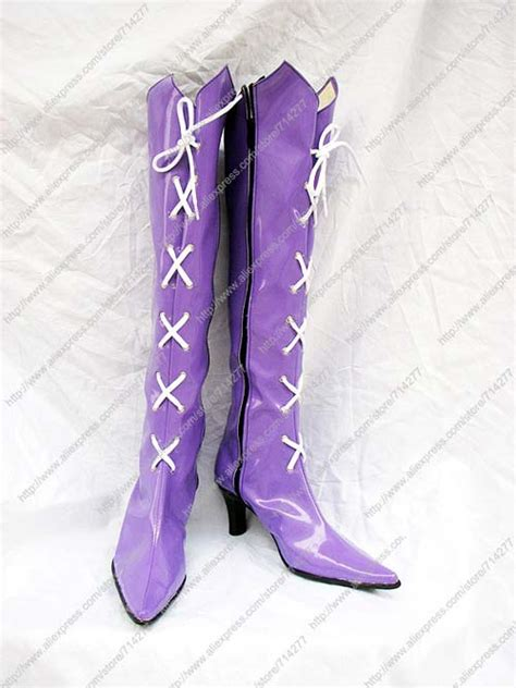 Purple Sailor free shipping custom cheap purple sailor saturn shoes from