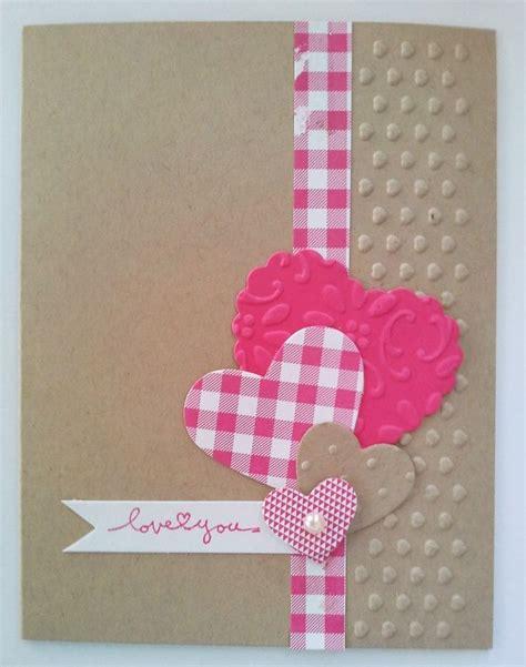Handmade File Folder Designs - best 25 handmade valentines cards ideas on