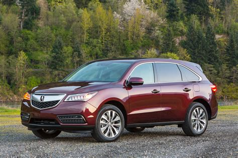 acura in 2016 acura mdx reviews and rating motor trend