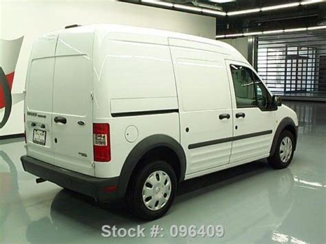 used cargo shelving for sale find used 2012 ford transit connect cargo shelving 49k