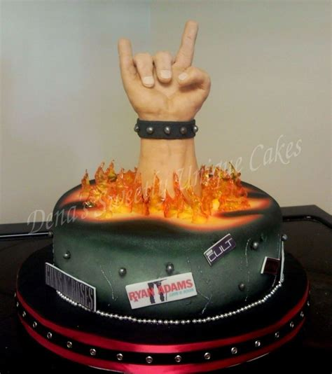 fist of rock cake cakecentral com