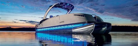 best pontoon boat options crowne series pontoon boat lighting projects to try