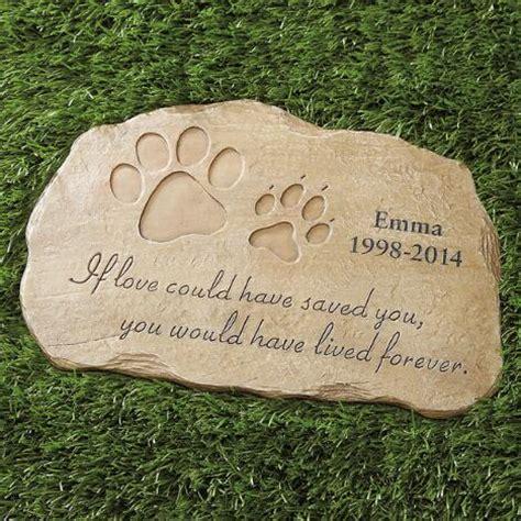 garden memorial stones smalltowndjscom