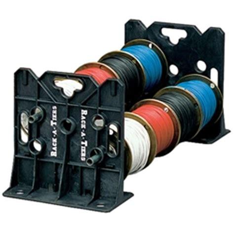 Rak Dispenser rack a tiers 11455 wire dispenser