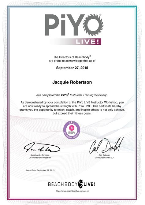 level 3 weight management qualifications beaumont shaping
