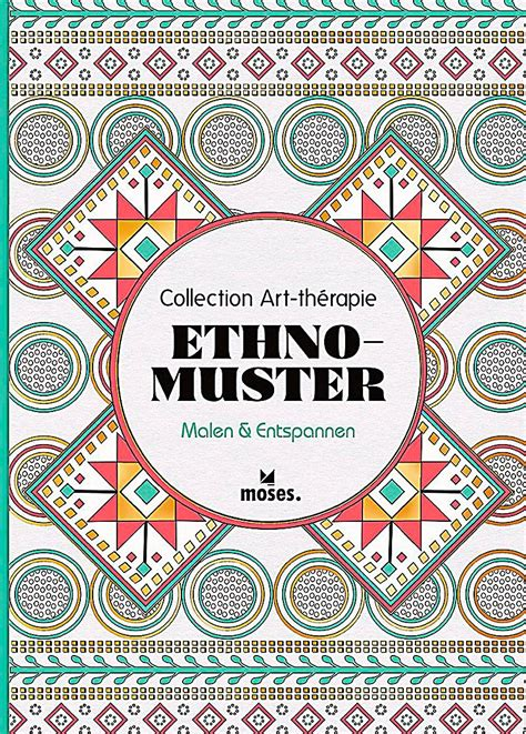 collection th 233 rapie ethno muster buch weltbild de - Ethno Muster
