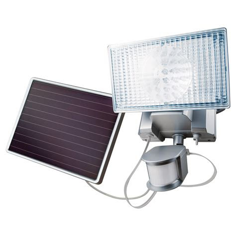 Maxsa Led Motion Activated Solar Light 100 Leds 420 Light Solar
