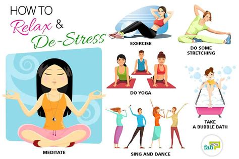 how to de stress you cat how to relax and de stress your mind and 40 proven tips fab how