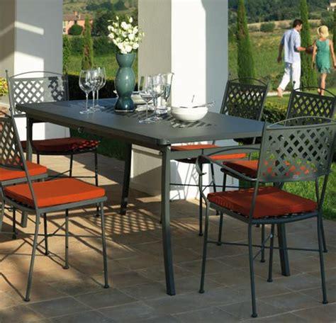 mobili da giardino usati tavolo e sedie da giardino usati tavoli da esterni with
