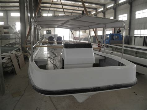 cheap quality boats high speed sight seeing china made high quality cheap