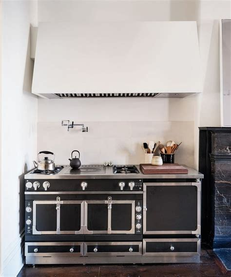 Kitchen Design Chicago 6 ch 226 teau style cooking ranges for the luxe holiday
